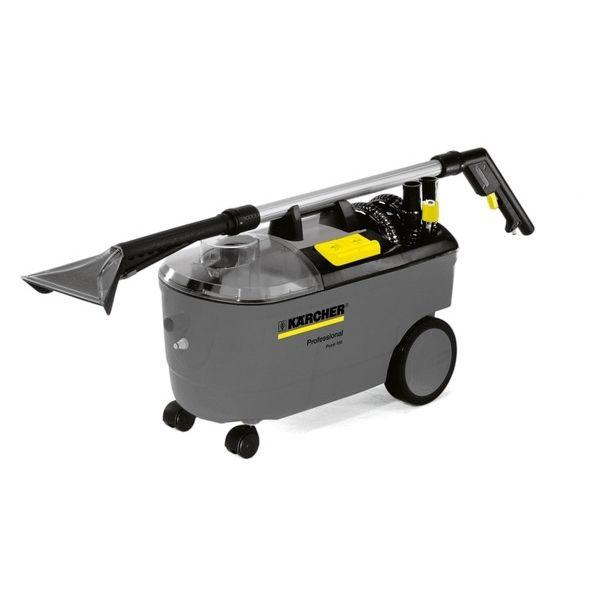 潮州有售特价便宜优惠的德国凯驰大面积喷抽清洗机