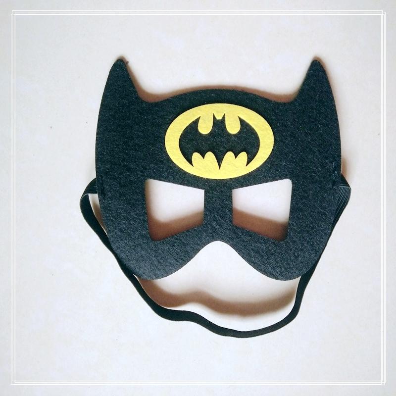 儿童面具 万圣节眼罩 化装舞眼罩