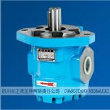 供应陕西咸阳四川长江液压件有限公司齿轮泵 长江液压件齿轮泵