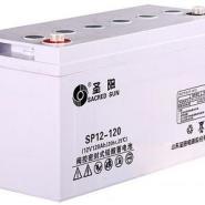 圣阳蓄电池SP12-80图片