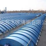 污水处理厂臭气收集罩