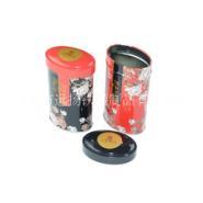 椭圆罐 椭圆形铁罐糖果罐食品罐图片