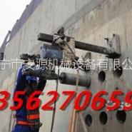 金刚石钻孔机 工程水钻  开孔机图片