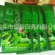 厂价热销绿茶叶包装袋图片