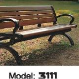商场铸铁脚公园椅实木木制公园椅长椅钢木结构公园椅 黄埔铸铁脚公园椅休闲园艺双人椅