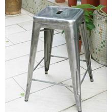 方形椅子 金属工艺椅子TD119-H65-ST方吧凳子 金属工艺椅子方吧凳子