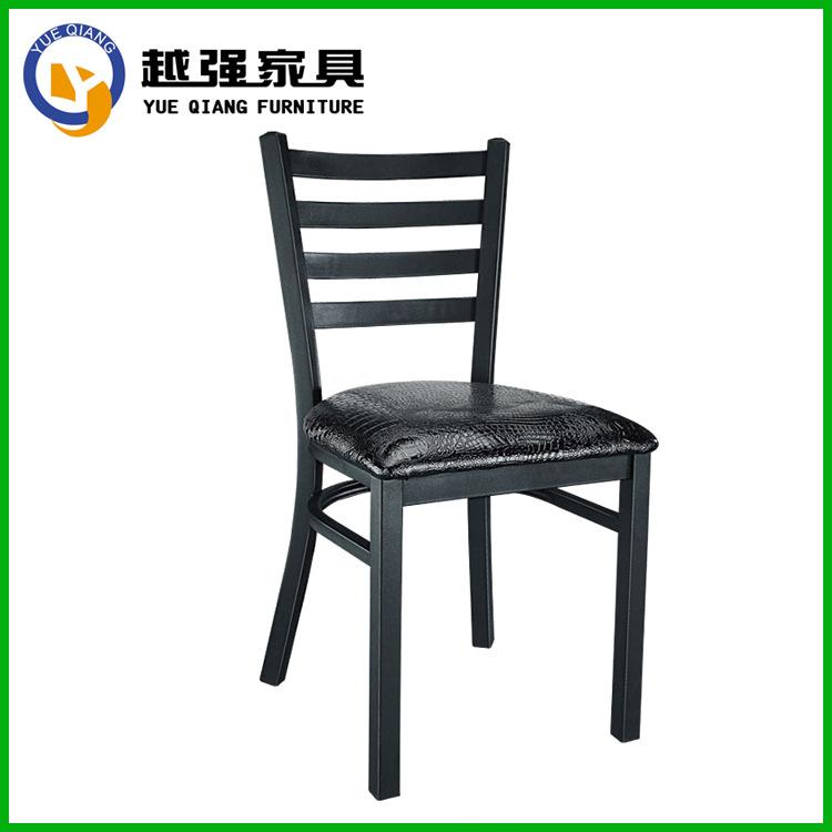 金属西餐椅厂家图片/金属西餐椅厂家样板图 (2)