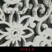 PVC雕花板产品图片