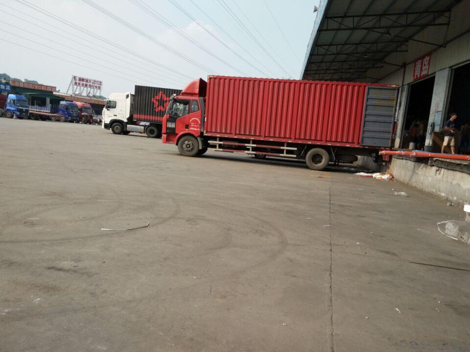 广州至丽江专线 云南直达专线 西南专线 服务好价格实惠  专业的物流公司