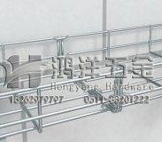 网格桥架生产厂家图片