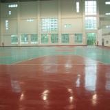 硅PU球场跑道 球场跑道施工 承接球场跑道工程