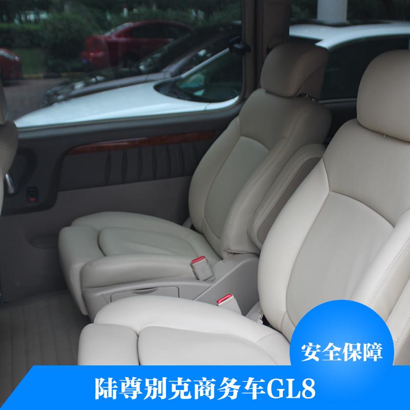陆尊别克商务车gl8批发