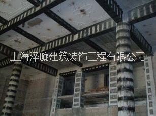 贵阳碳纤维布加固公司