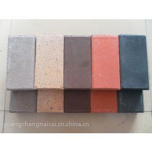 陕西西安烧结砖陶土砖颜色规格 西安厂家直销烧结砖陶土砖的价格