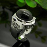 欧美饰品戒指项链吊坠来图定做图片