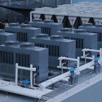 洛阳空气能热水器(空气源热泵)/鹤壁空气能热水器/许昌空气能热水
