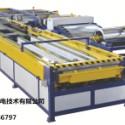 银川风管生产5线图片