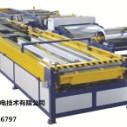 山西晋城科瑞嘉白铁风管生产6线图片
