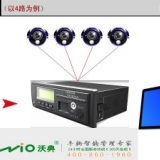 网约车智能管理系统 车载GPS视频定位监控 远程定位监控方案