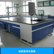 实验室净化装修图片