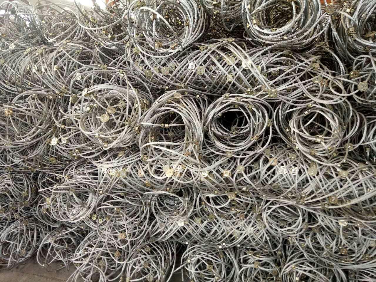 甘肃边坡防护网,边坡防护网价格,边坡防护网 边坡防护网厂家直销 边坡防护网钢丝绳网