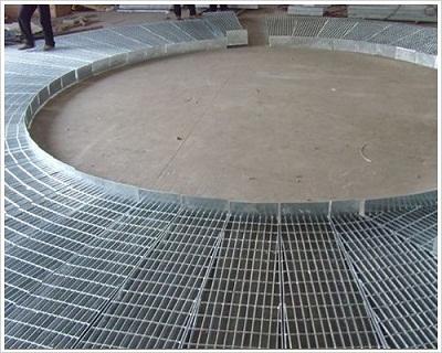 异型钢格板图片/异型钢格板样板图 (3)