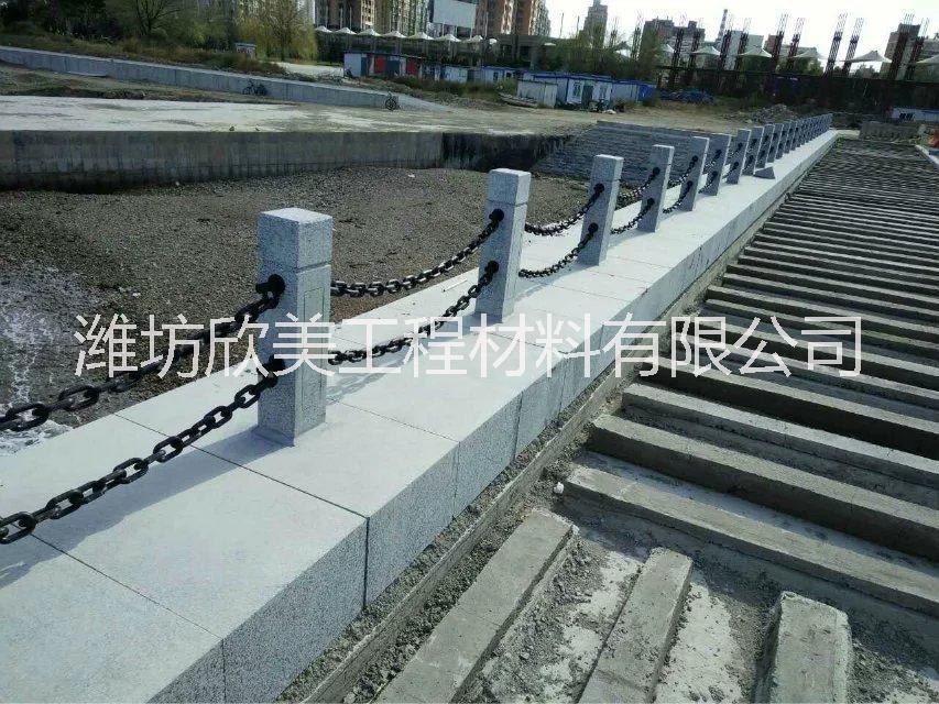 供应河堤护栏链条