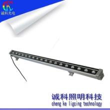 深圳宝安厂家直销18W暖白光洗墙灯 18W暖白洗墙灯