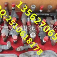 刮板机螺栓 E型螺栓 40型螺栓图片