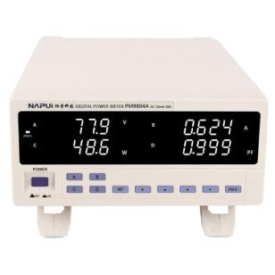 PM9804A 直流电参数测量仪图片