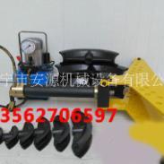 DWG电动液压弯管机手动弯管机图片