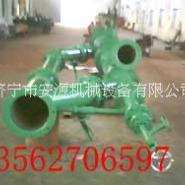 V1026系列煤粉两路分料阀直销图片