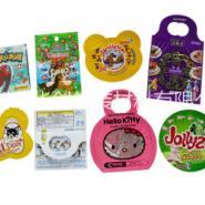 OPP/CPP玩具包装袋厂家定制图片