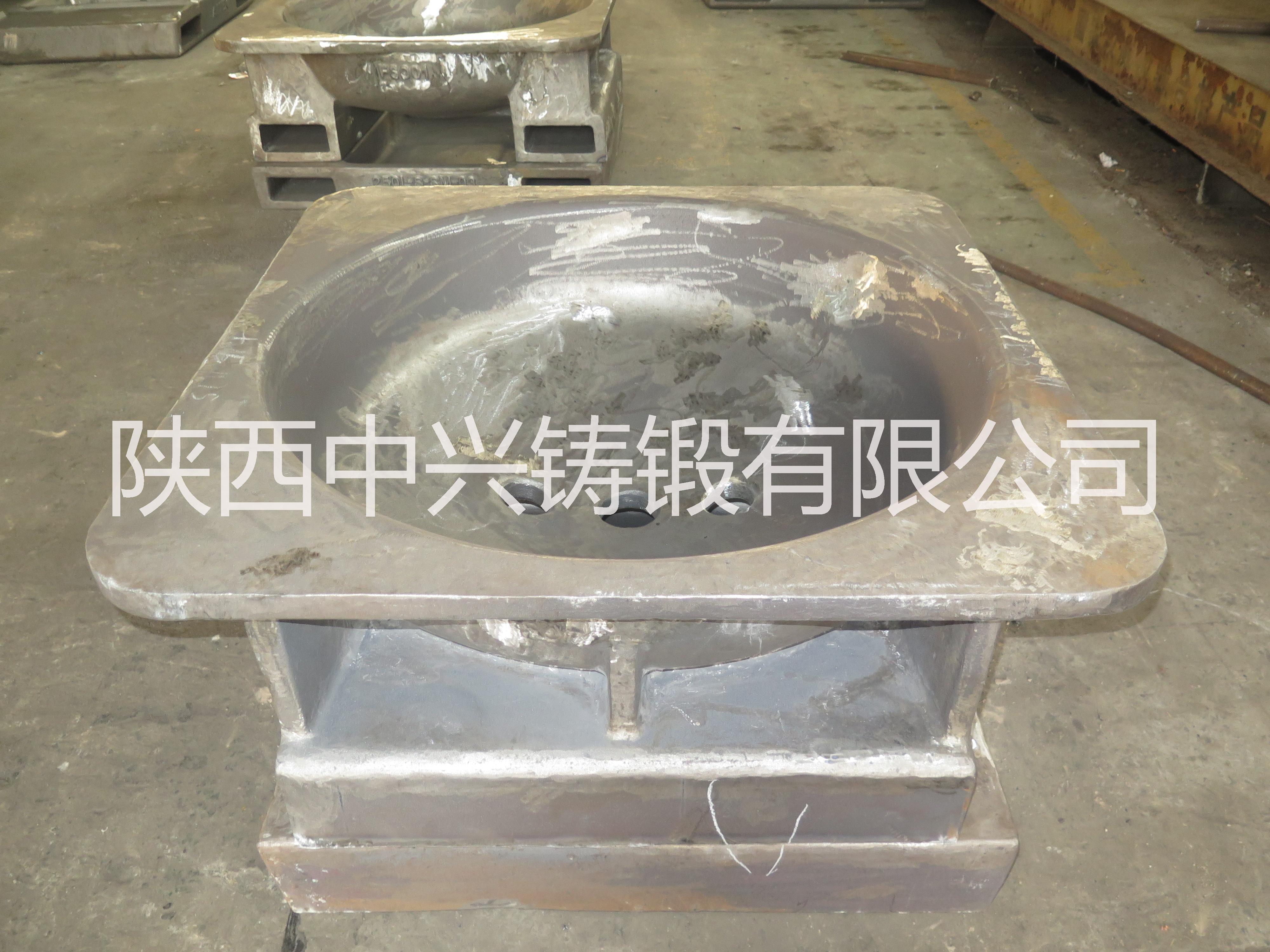 供应合金钢圆渣罐 负压铸造渣罐  高质量合金钢渣盘 出口渣罐