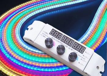 BC-350无线恒压LED控制器图片