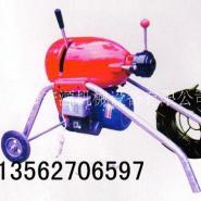 CQ200电动管道疏通机清理机图片