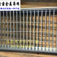 吉木乃平台钢格板供应标准件
