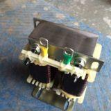 单相低压串联点电抗器