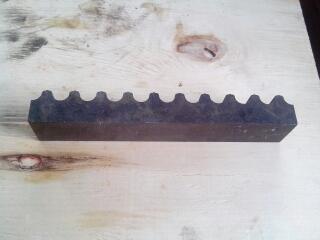 铺网机用同步带,同步轮,齿板压板