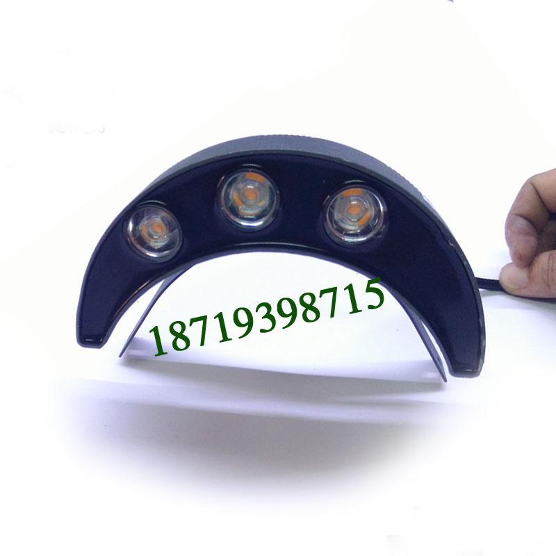 亮化工程LED瓦楞灯批发广东LED户外瓦楞灯报价