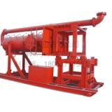 机械及行业设备石油设备 泥浆气体分离器