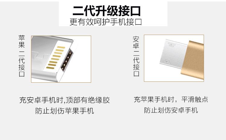 耳机直销回事安卓二合一苹果数据线新款声音手机尼龙上有个小米没有手机是怎么厂家啊图片