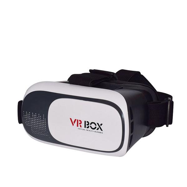 厂家直售 vr眼镜 虚拟现实影院巨幕体验 3D手机游戏体验