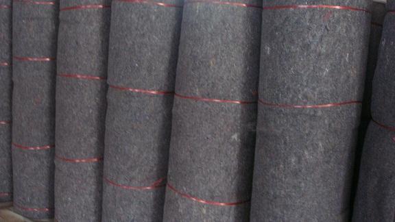 乌鲁木齐保温棉毡厂家销售