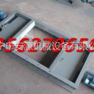 DYLV-500电液动插板阀图片
