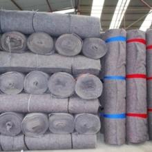 乌鲁木齐黑棉毡厂家低价出售低价出售、杂色棉毡现货出售
