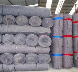 乌鲁木齐杂色棉毡厂家报价图片