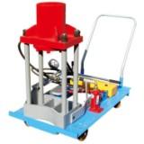 手动液压转向节立柱/轴拆装机