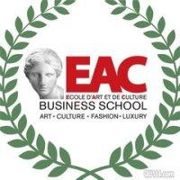 EAC珠宝鉴定硕士,艺术MBA
