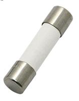 6*30MM玻璃/陶瓷保险管 1.25A 250V/125V
